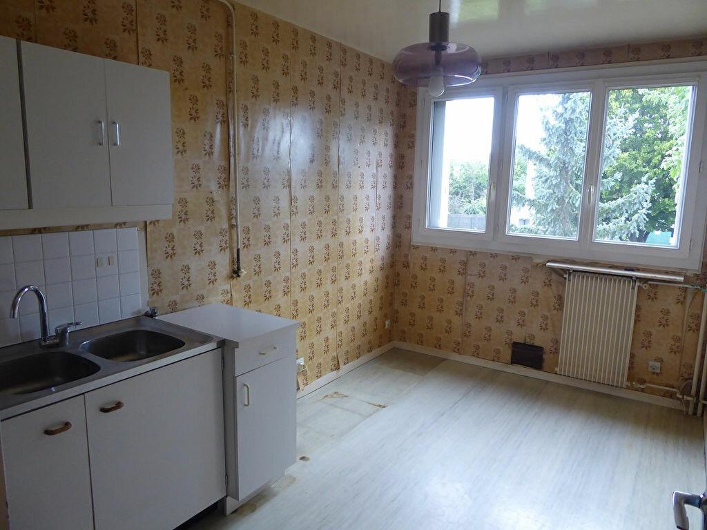 Achat Appartement 5 pièces à Franconville - vignette-3