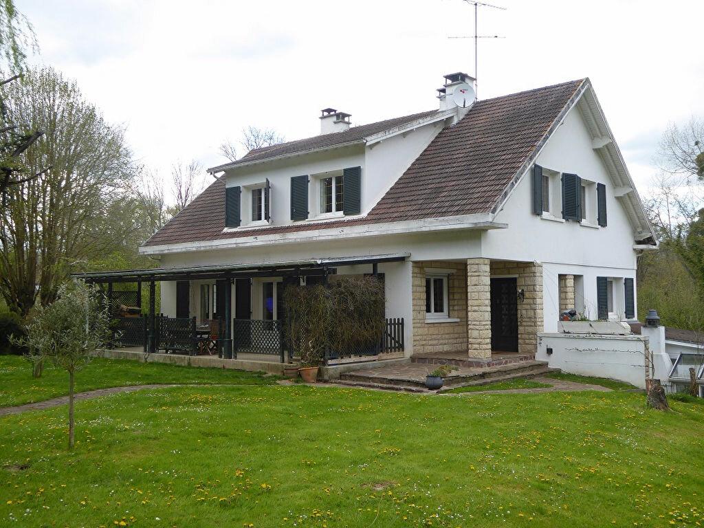 Achat Maison 7 pièces à Vallangoujard - vignette-1
