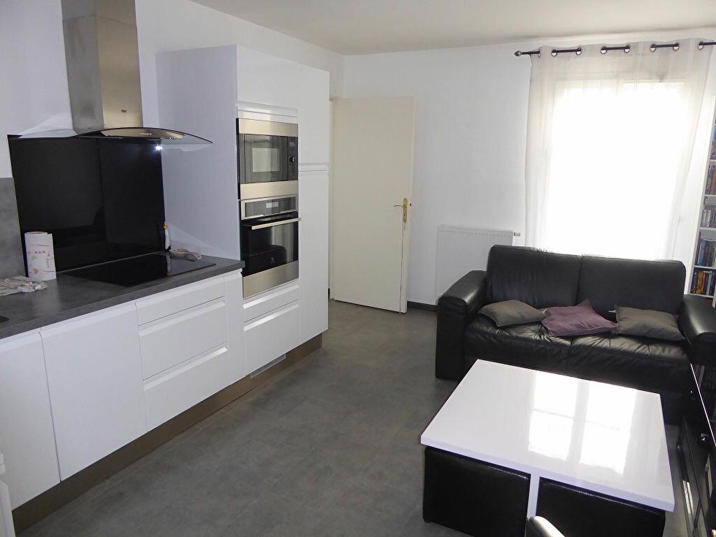 Achat Appartement 2 pièces à Franconville - vignette-1