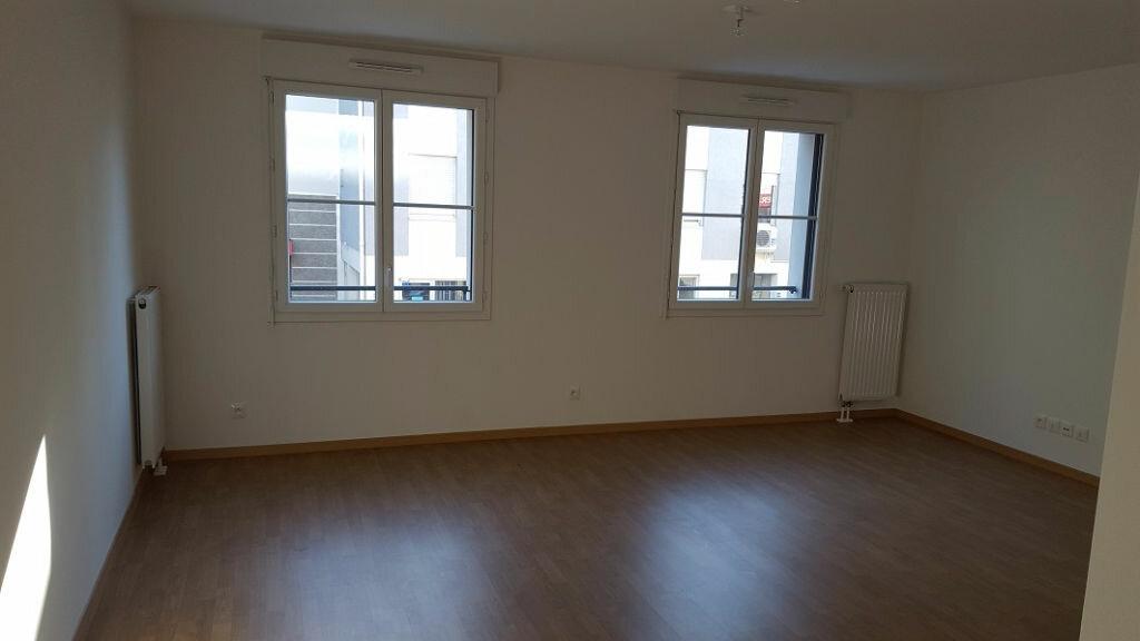 Achat Appartement 1 pièce à Franconville - vignette-1