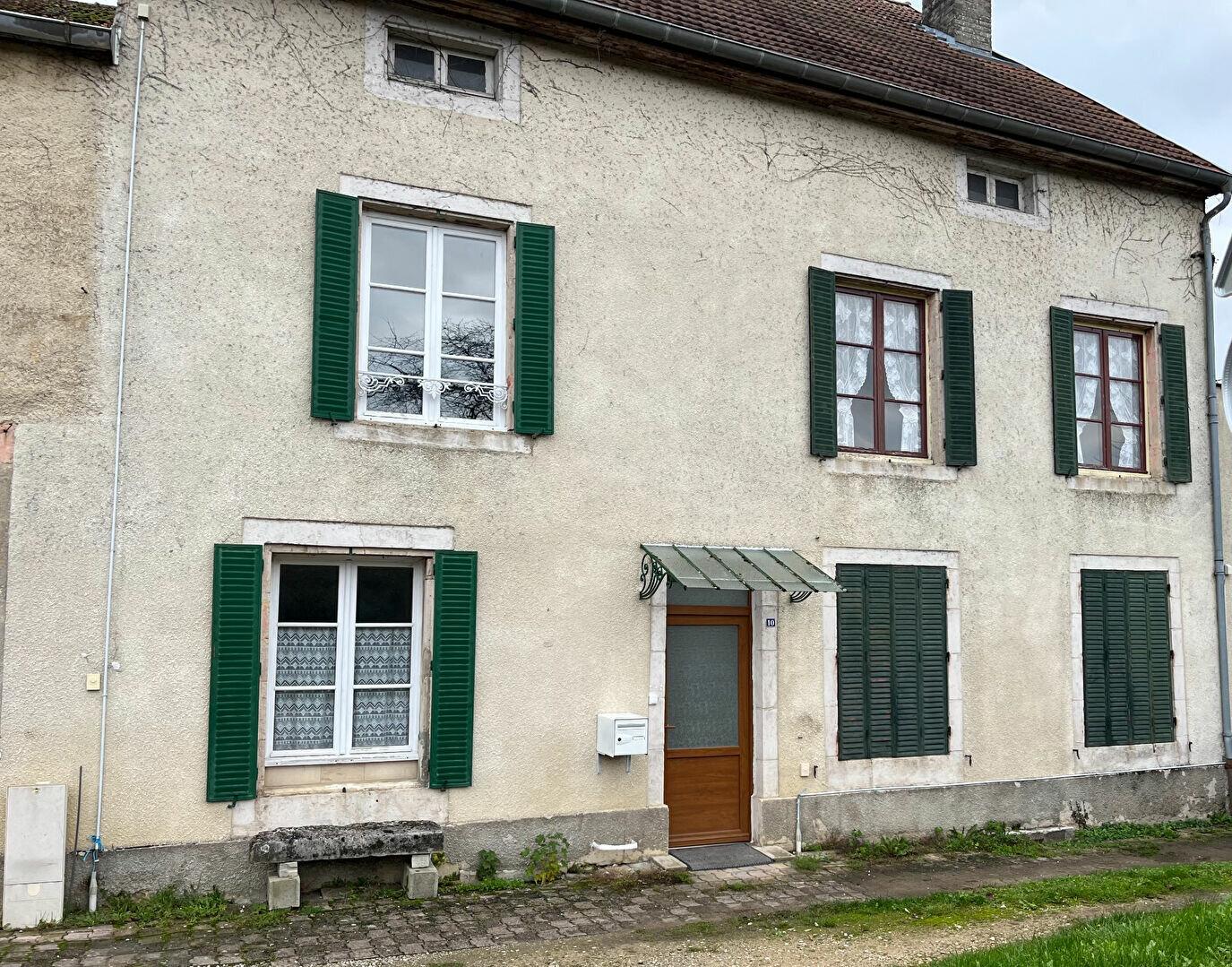 Location Appartement 3 pièces à Rolampont - vignette-1
