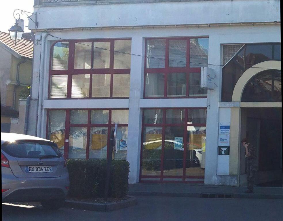 Achat Local d'activité  à Chaumont - vignette-1