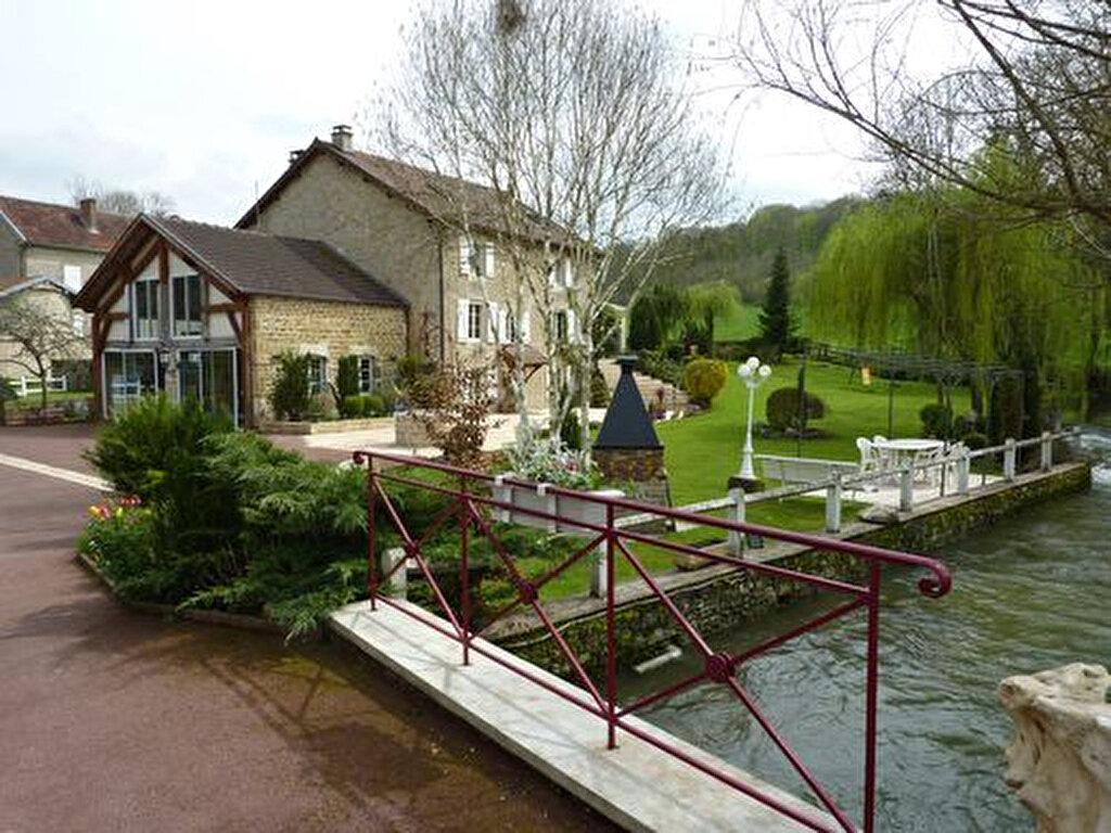 Achat Maison 6 pièces à Villy-en-Trodes - vignette-1