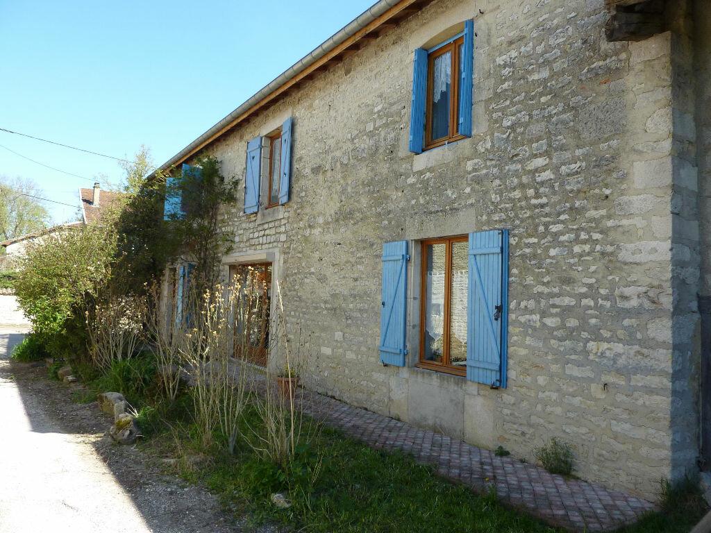 Achat Maison 6 pièces à Daillancourt - vignette-1