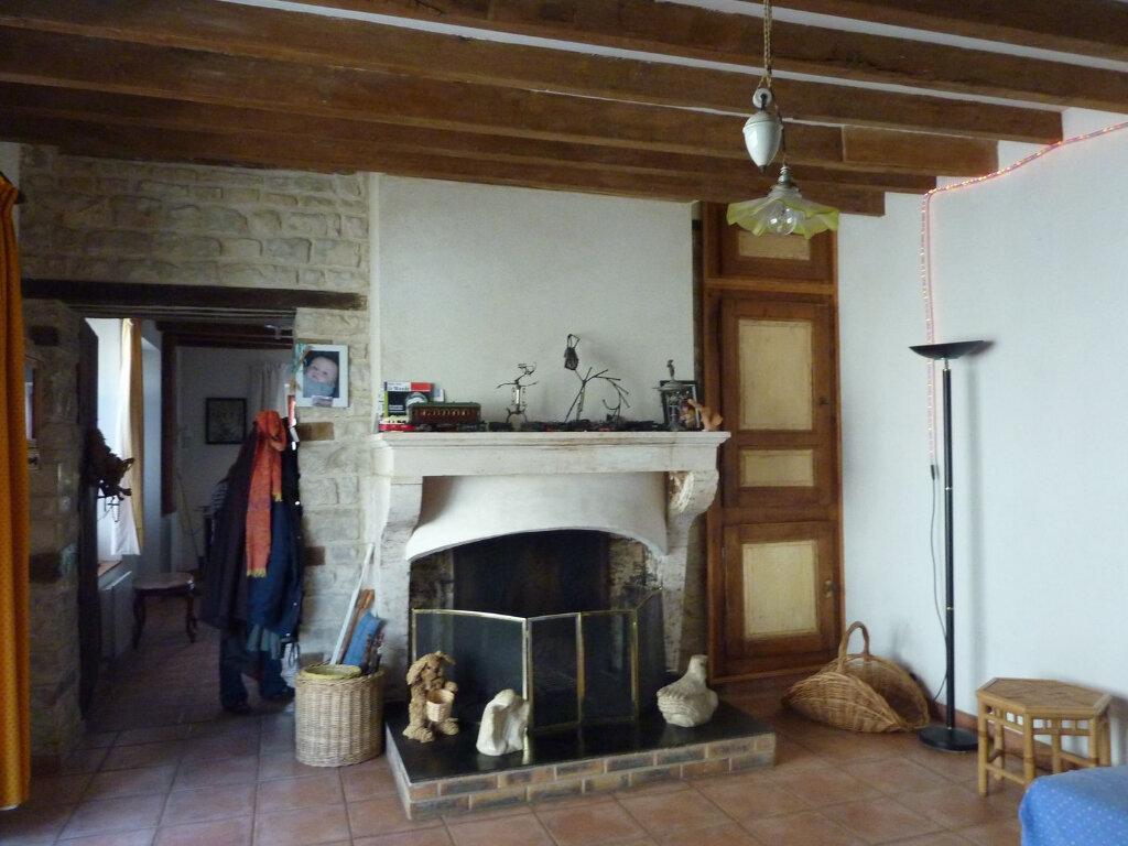 Achat Maison 6 pièces à Daillancourt - vignette-3