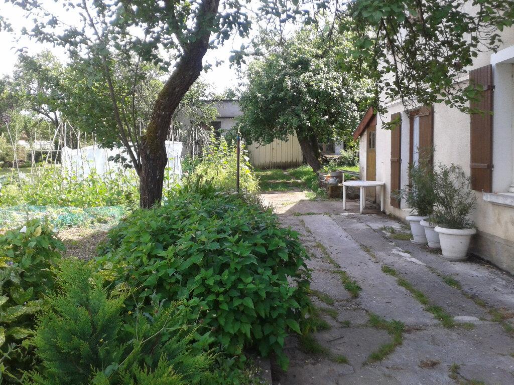 Achat Maison 5 pièces à Chamarandes-Choignes - vignette-1
