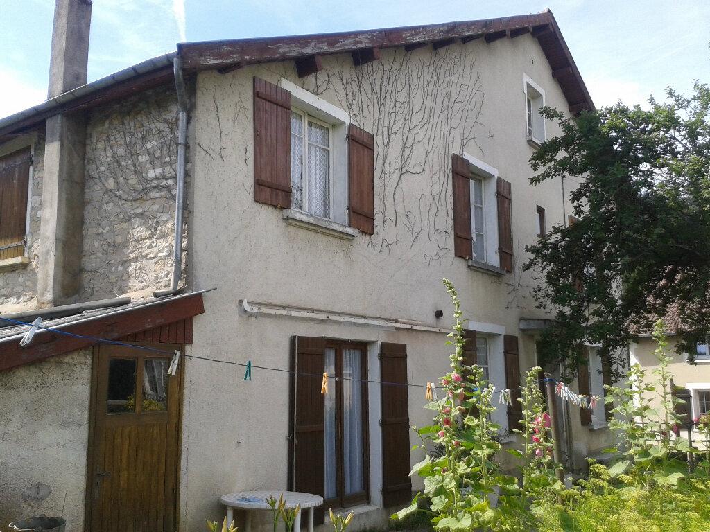Achat Maison 5 pièces à Chamarandes-Choignes - vignette-2