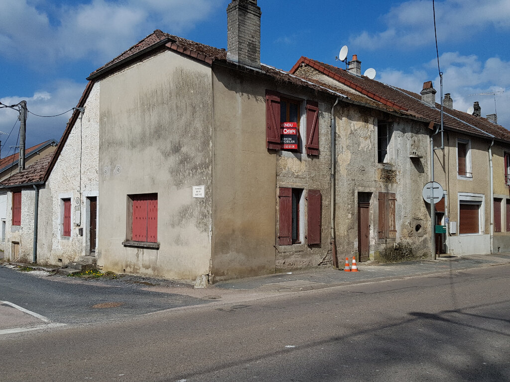 Achat Maison 6 pièces à Rimaucourt - vignette-1