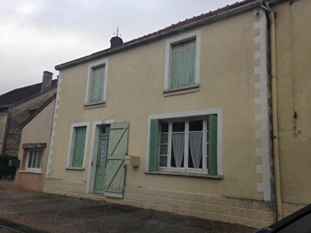 Achat Maison 5 pièces à Châteauvillain - vignette-1
