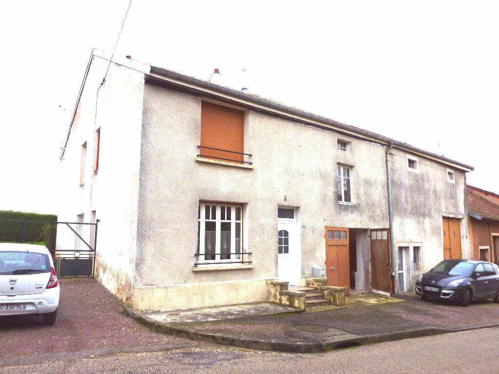 Achat Maison 5 pièces à Ozières - vignette-1