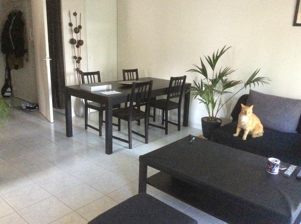 Achat Appartement 3 pièces à Chaumont - vignette-1