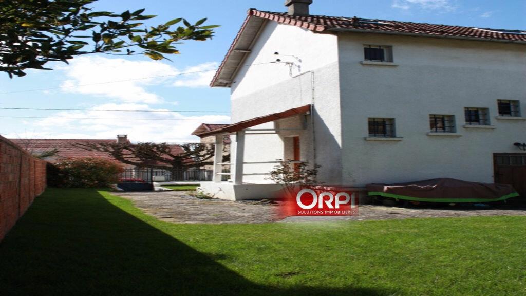 Achat Maison 5 pièces à Épinay-sur-Orge - vignette-1