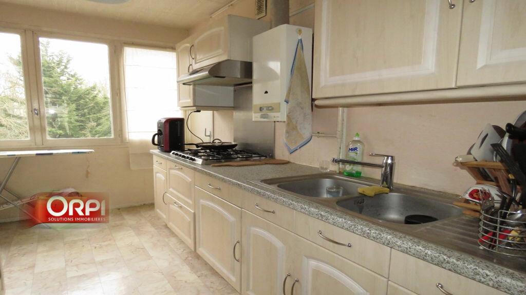 Achat Appartement 3 pièces à Morsang-sur-Orge - vignette-1