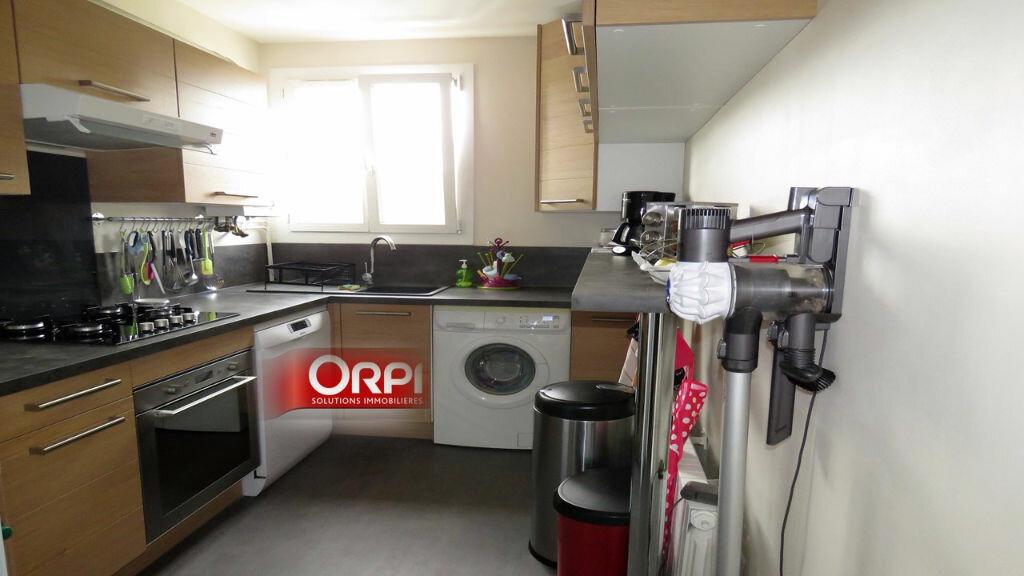 Achat Appartement 4 pièces à Épinay-sur-Orge - vignette-1