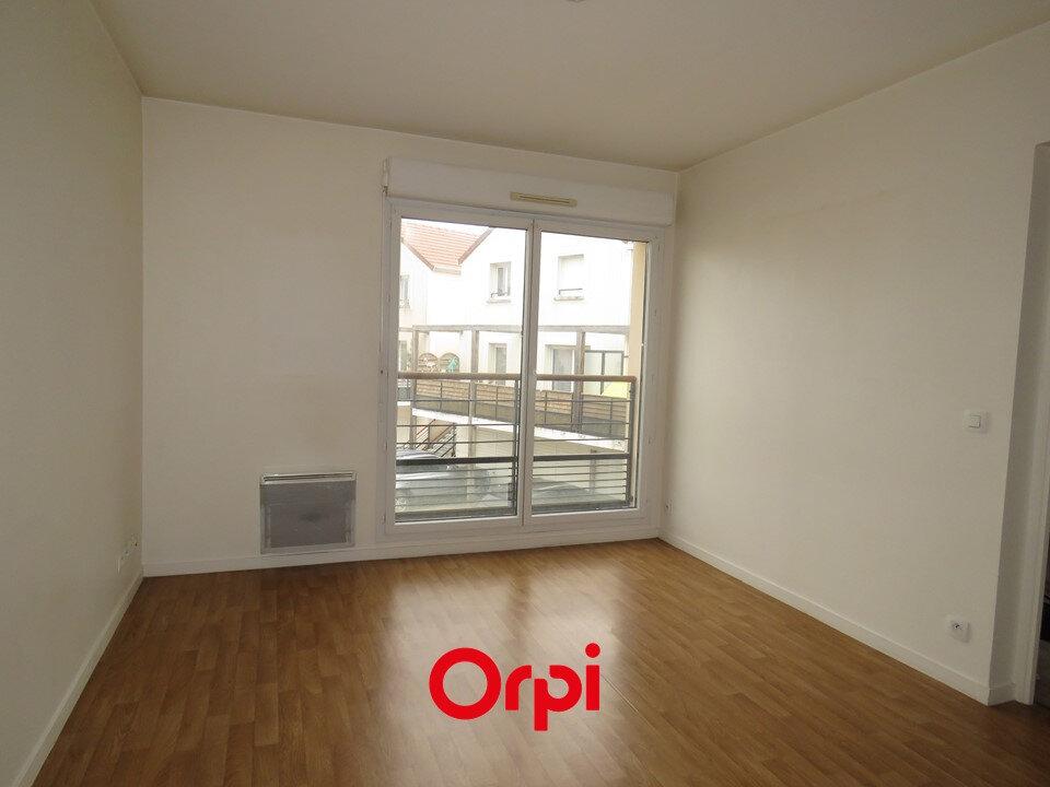Location Appartement 2 pièces à Ballainvilliers - vignette-1