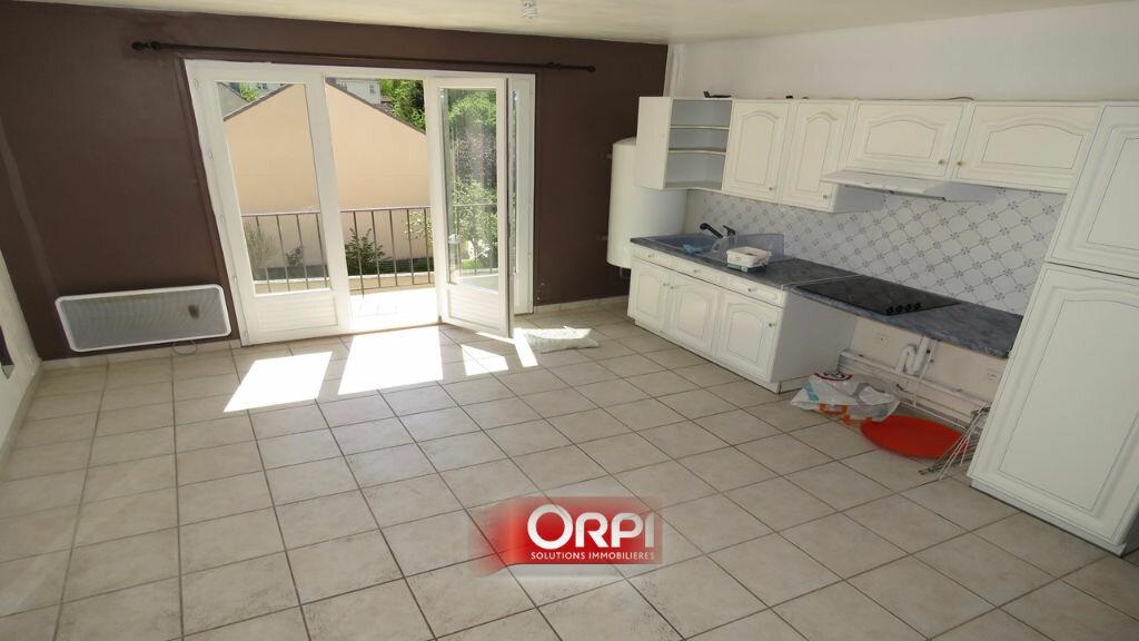 Achat Appartement 2 pièces à Épinay-sur-Orge - vignette-1