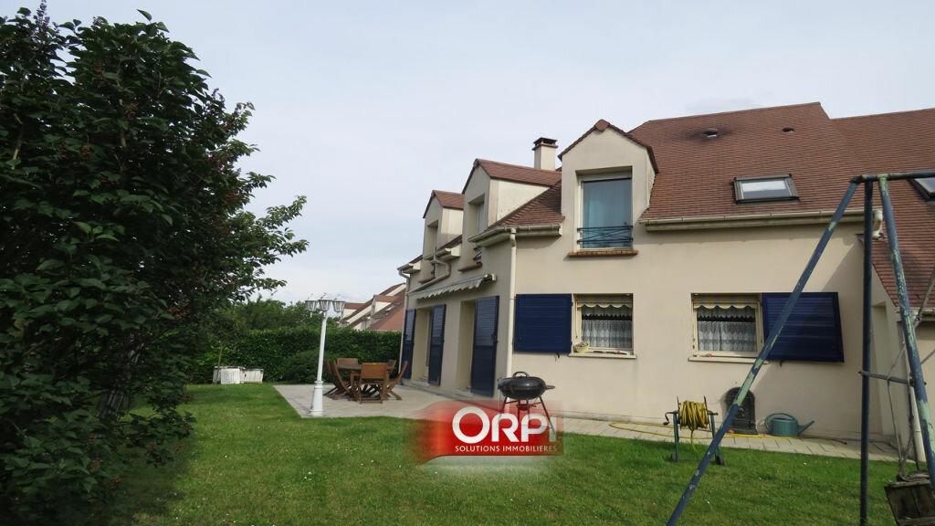 Achat Maison 6 pièces à Villemoisson-sur-Orge - vignette-1