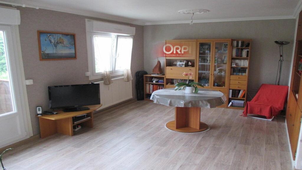Achat Appartement 4 pièces à Épinay-sur-Orge - vignette-2
