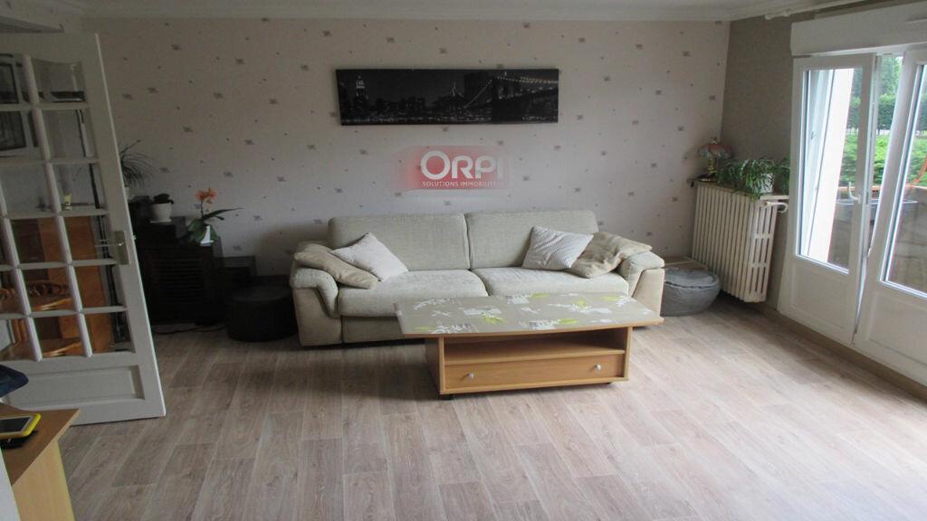 Achat Appartement 4 pièces à Épinay-sur-Orge - vignette-3