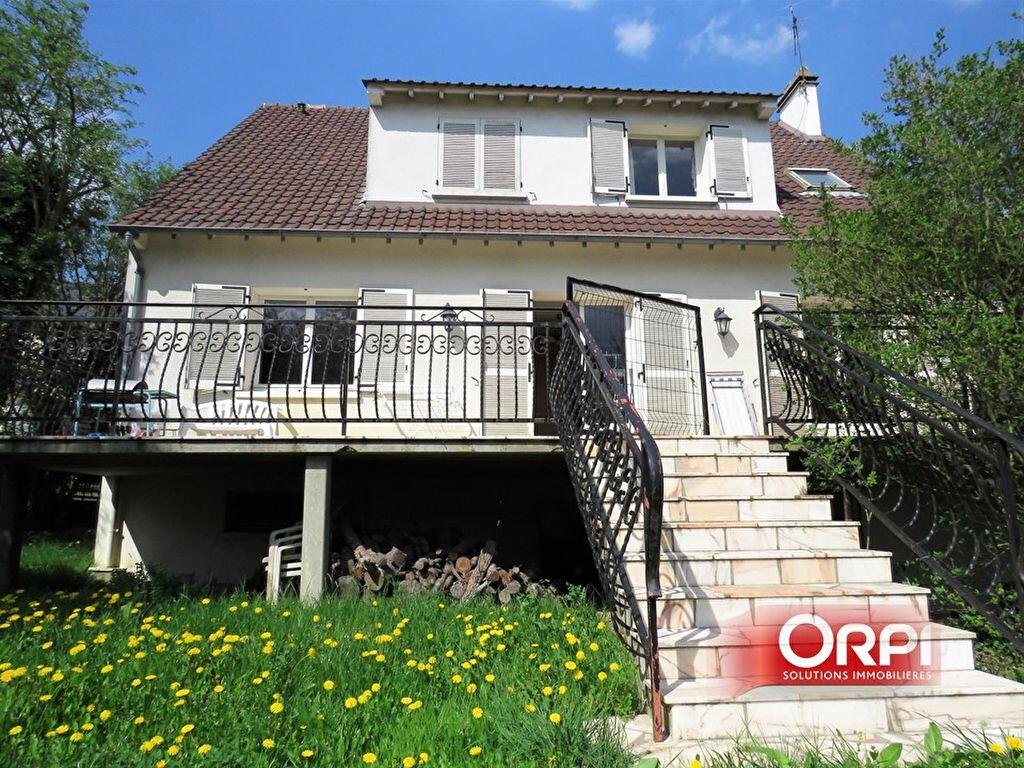 Achat Maison 8 pièces à Épinay-sur-Orge - vignette-1
