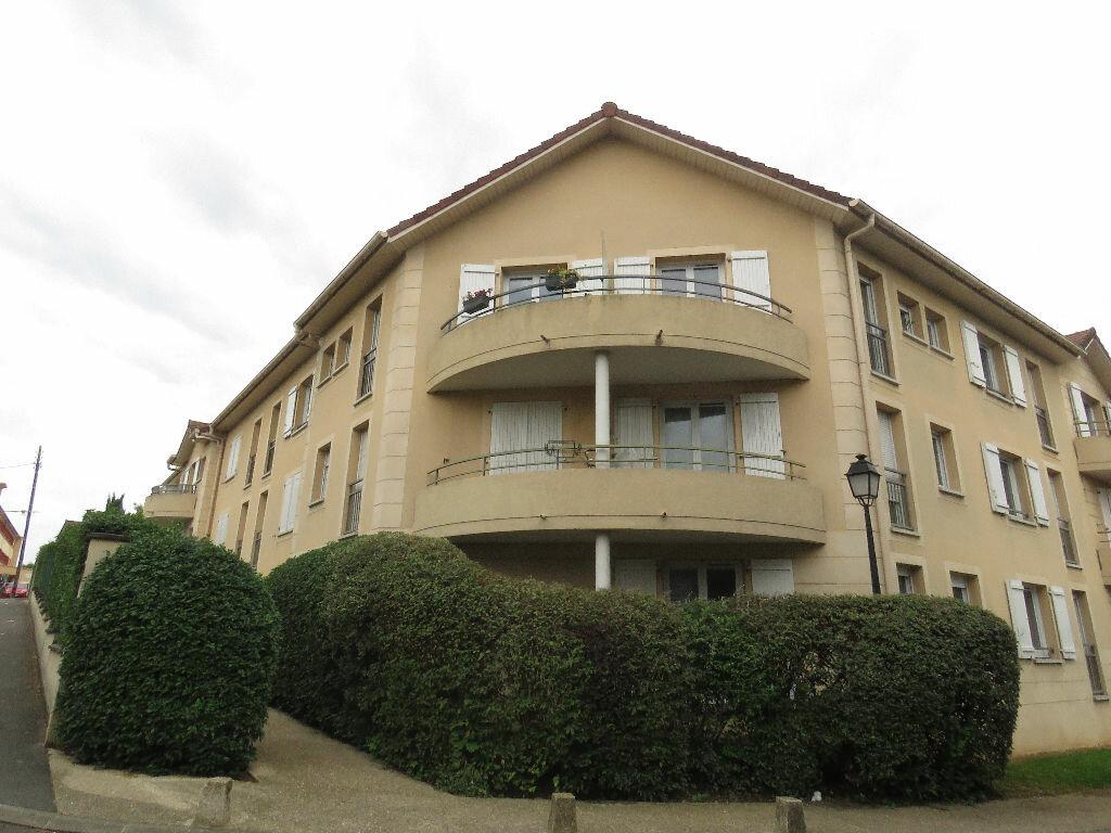 Achat Appartement 2 pièces à Morsang-sur-Orge - vignette-1