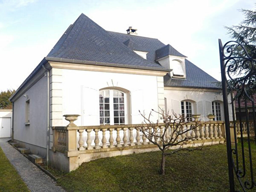 Achat Maison 7 pièces à Savigny-sur-Orge - vignette-1