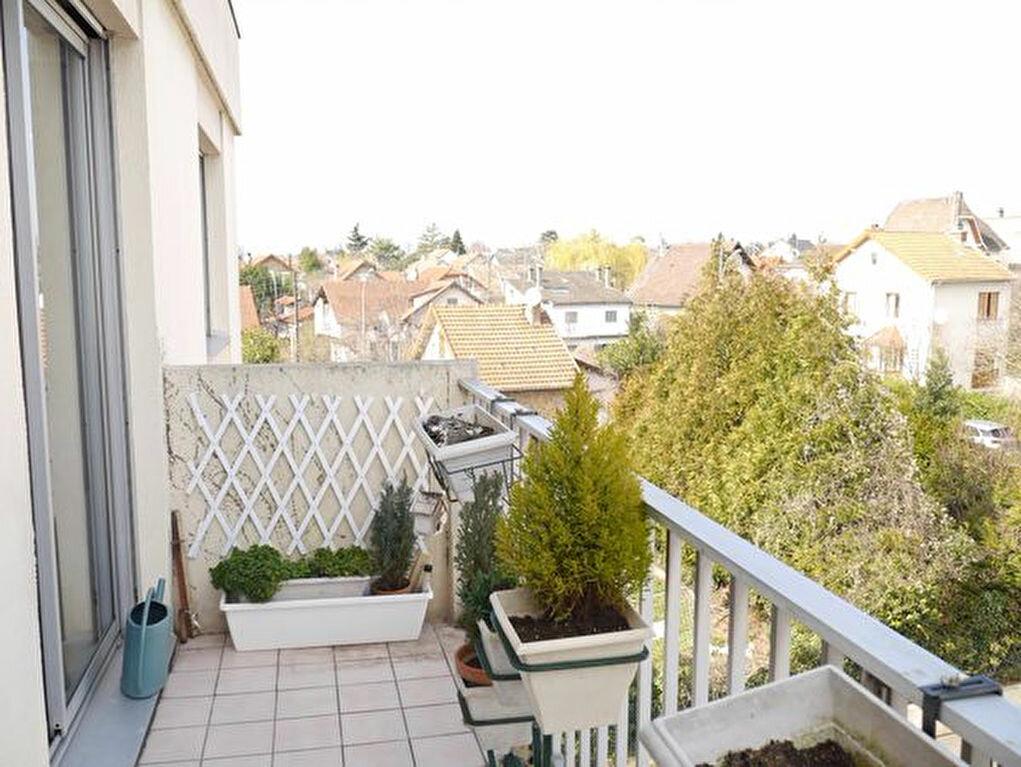Achat Appartement 3 pièces à Savigny-sur-Orge - vignette-1