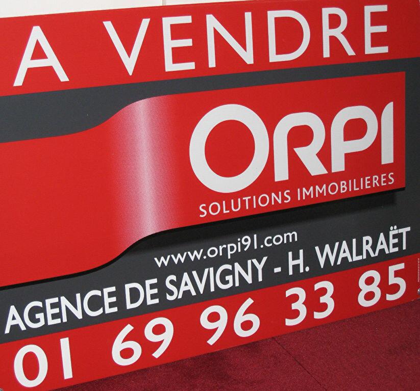 Achat Terrain  à Savigny-sur-Orge - vignette-1