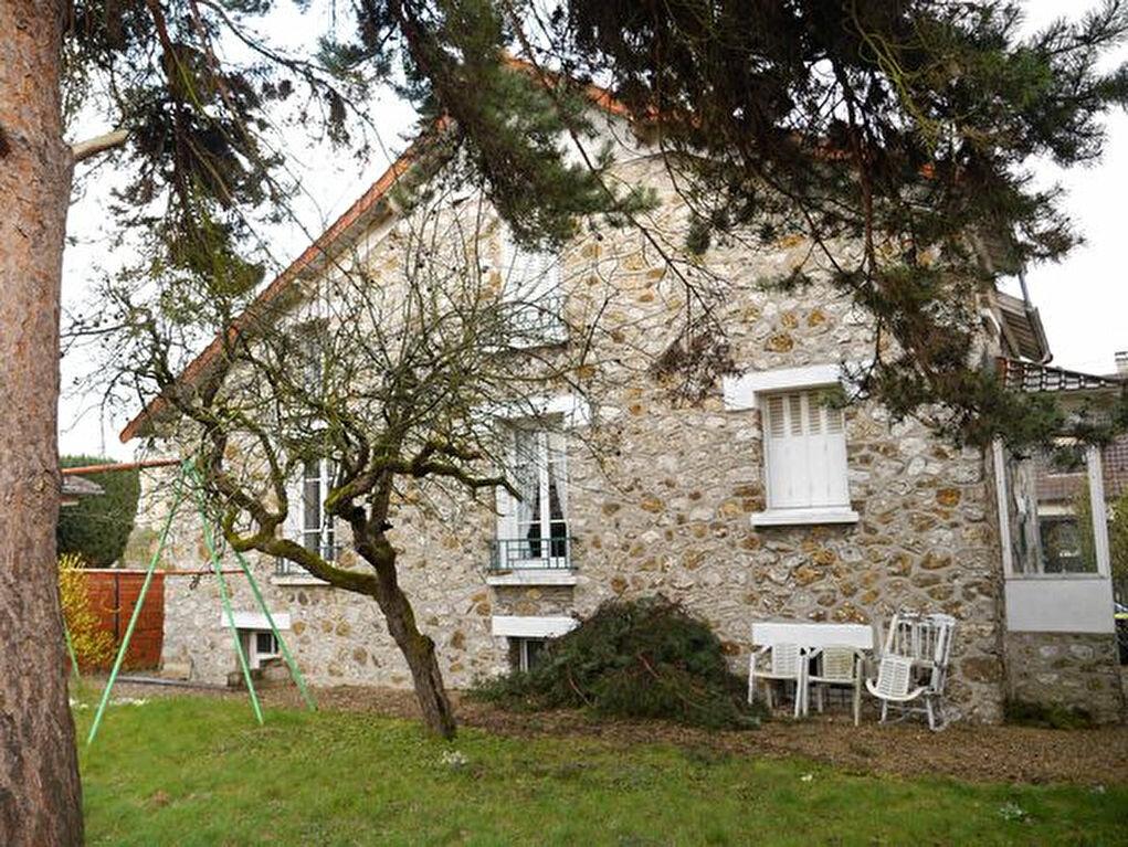 Achat Maison 6 pièces à Savigny-sur-Orge - vignette-2