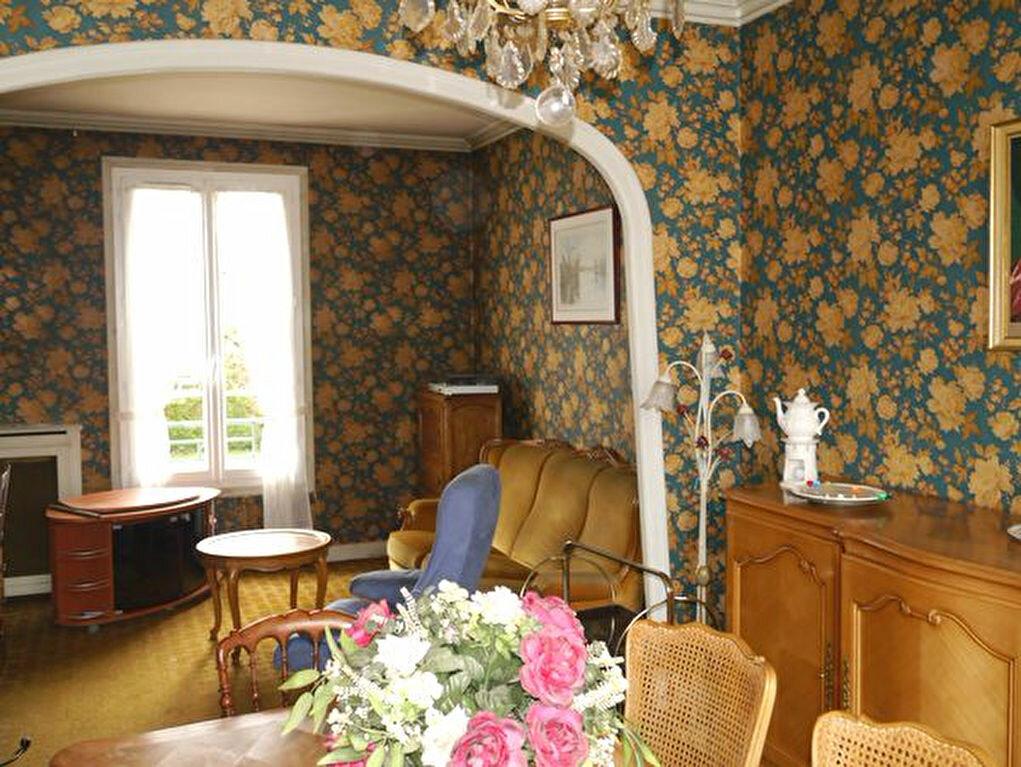 Achat Maison 6 pièces à Savigny-sur-Orge - vignette-4