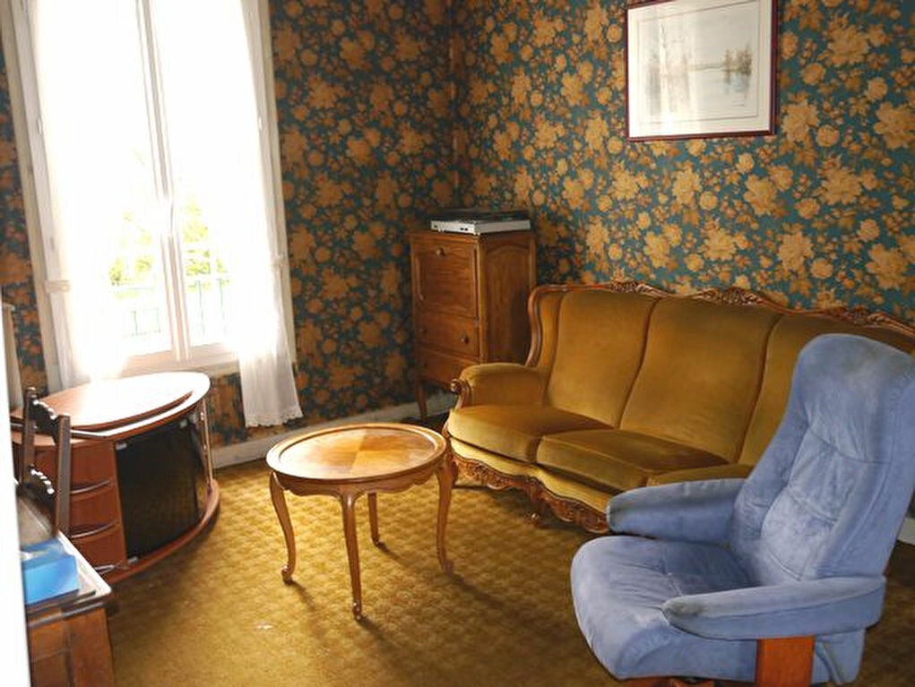 Achat Maison 6 pièces à Savigny-sur-Orge - vignette-5