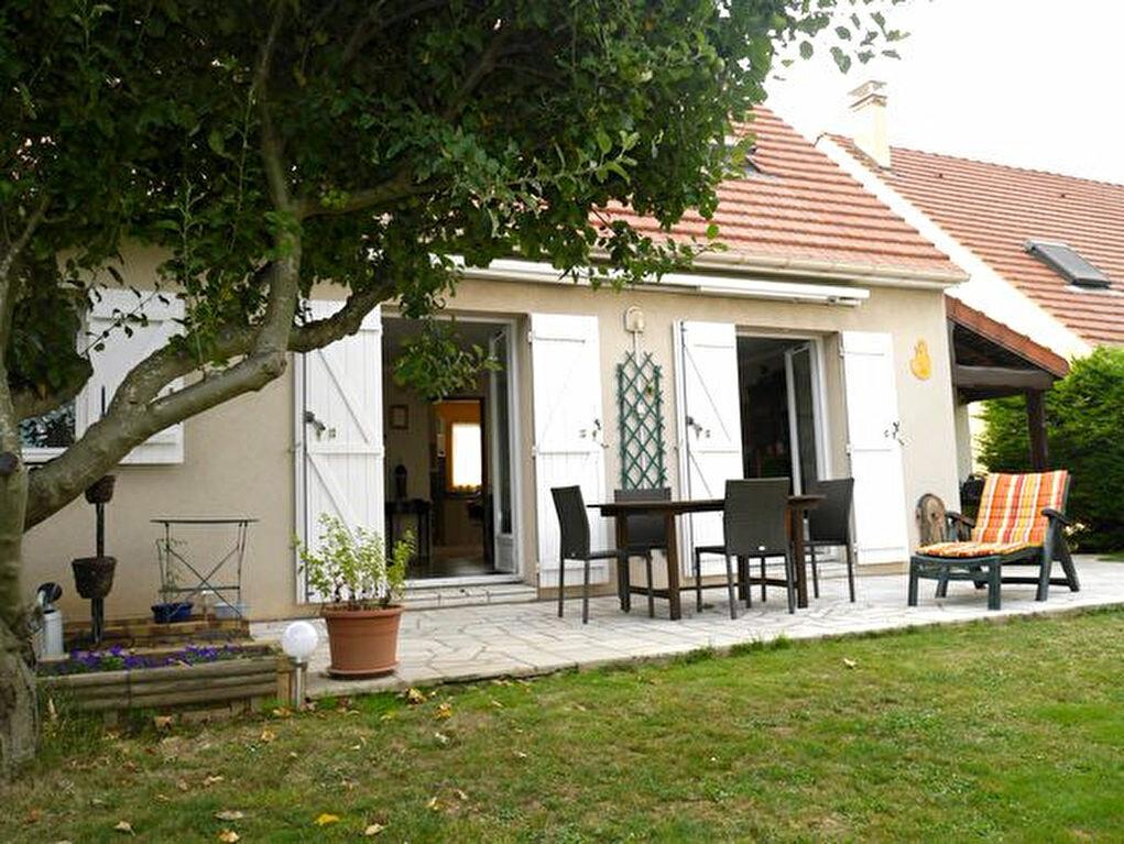 Achat Maison 5 pièces à Savigny-sur-Orge - vignette-1