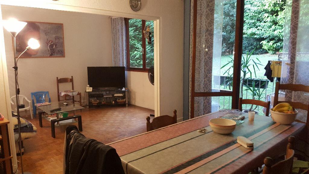 Achat Appartement 5 pièces à Morsang-sur-Orge - vignette-1