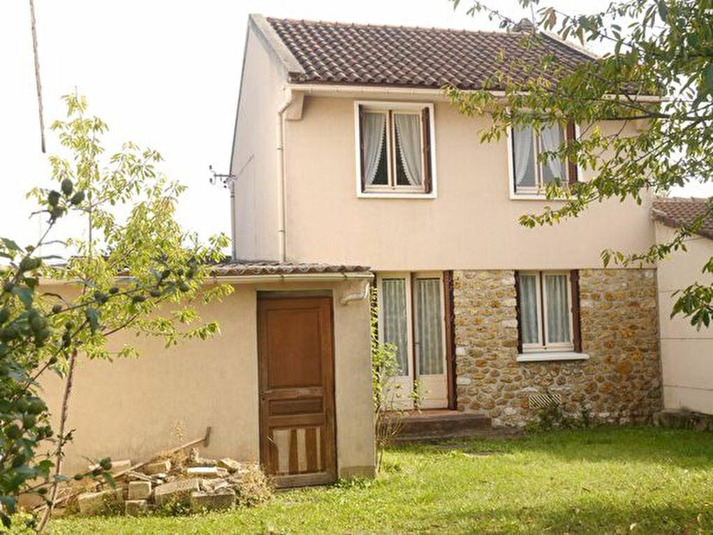 Achat Maison 4 pièces à Savigny-sur-Orge - vignette-1