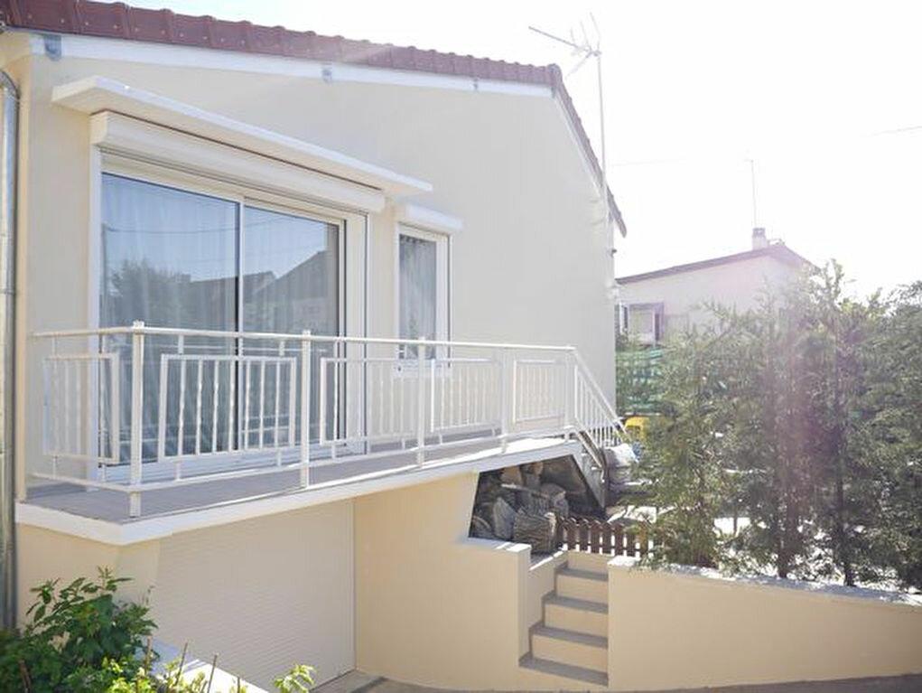 Achat Maison 4 pièces à Juvisy-sur-Orge - vignette-1