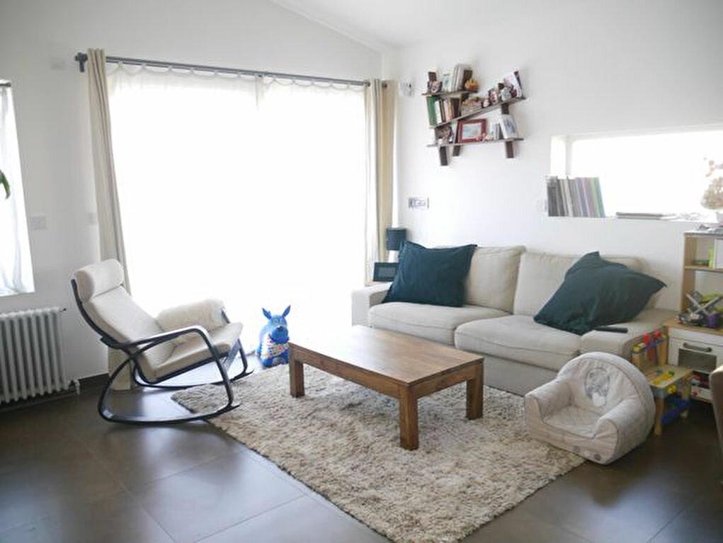 Achat Maison 4 pièces à Juvisy-sur-Orge - vignette-3