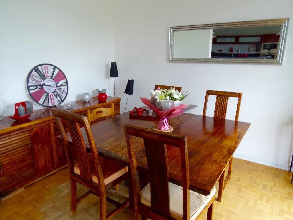 Achat Appartement 5 pièces à Chilly-Mazarin - vignette-4