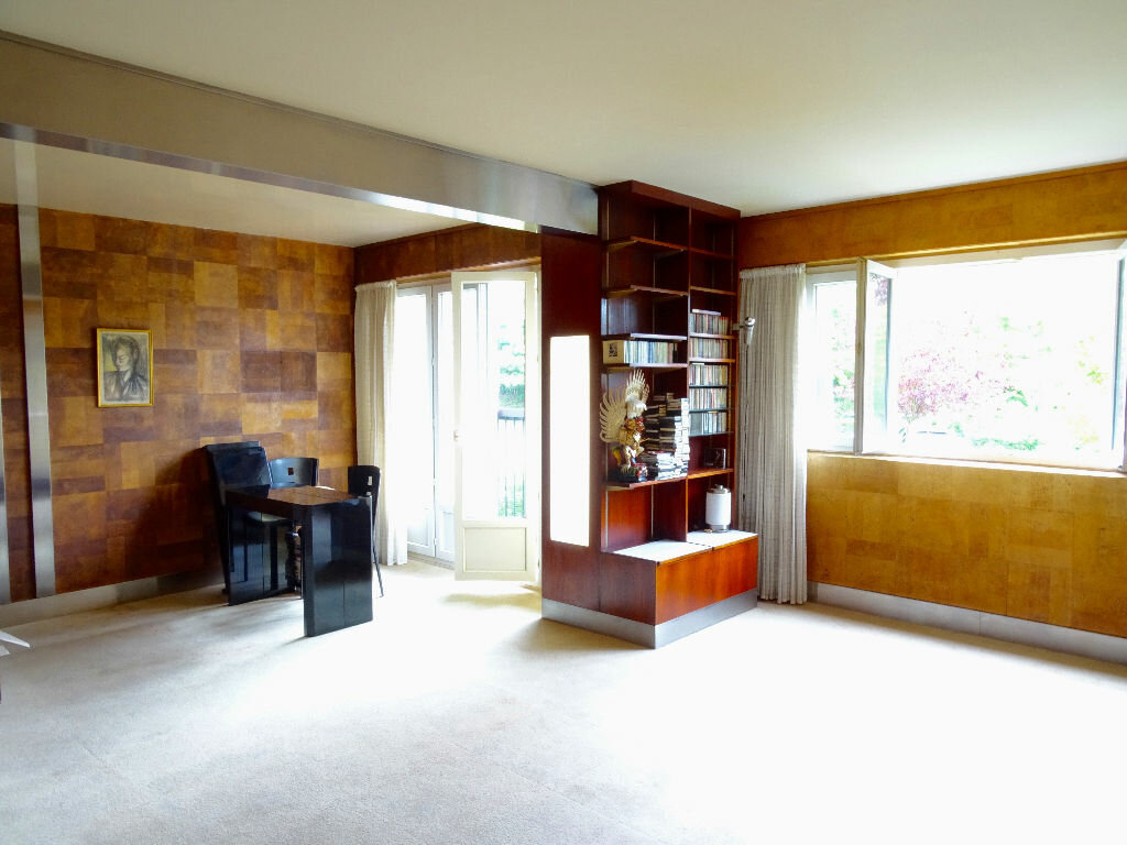 Achat Appartement 7 pièces à Chilly-Mazarin - vignette-1