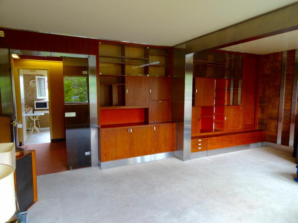 Achat Appartement 7 pièces à Chilly-Mazarin - vignette-2