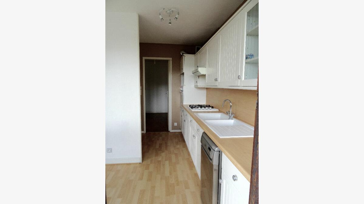 Achat Appartement 3 pièces à Chilly-Mazarin - vignette-5