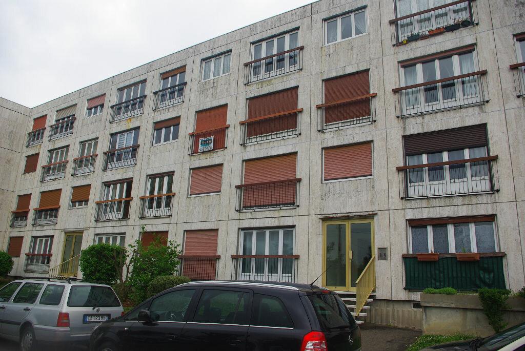 Achat Appartement 4 pièces à Chilly-Mazarin - vignette-3