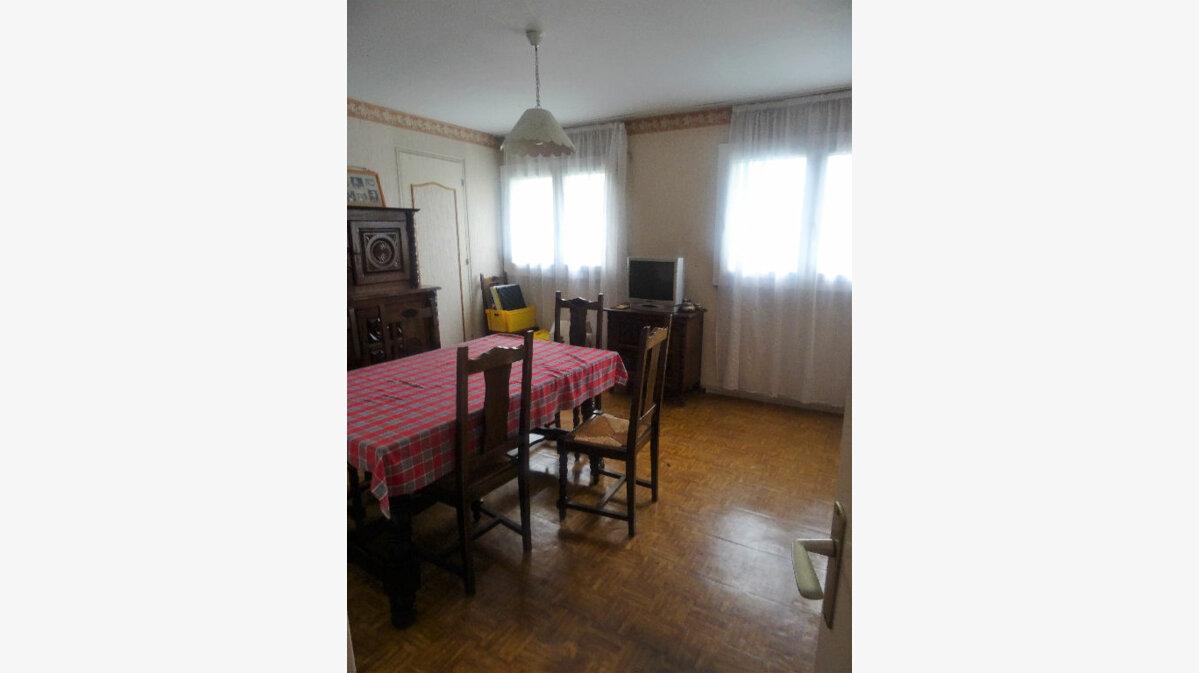 Achat Appartement 3 pièces à Morangis - vignette-1