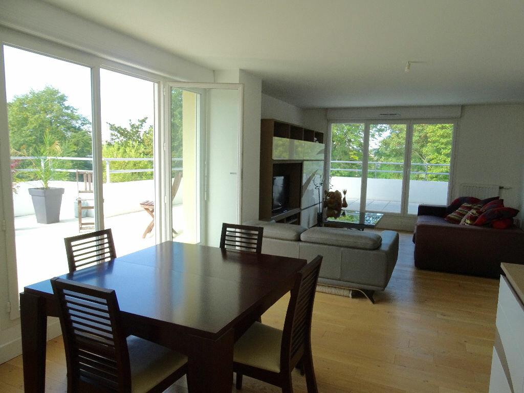 Achat Appartement 4 pièces à Chilly-Mazarin - vignette-4