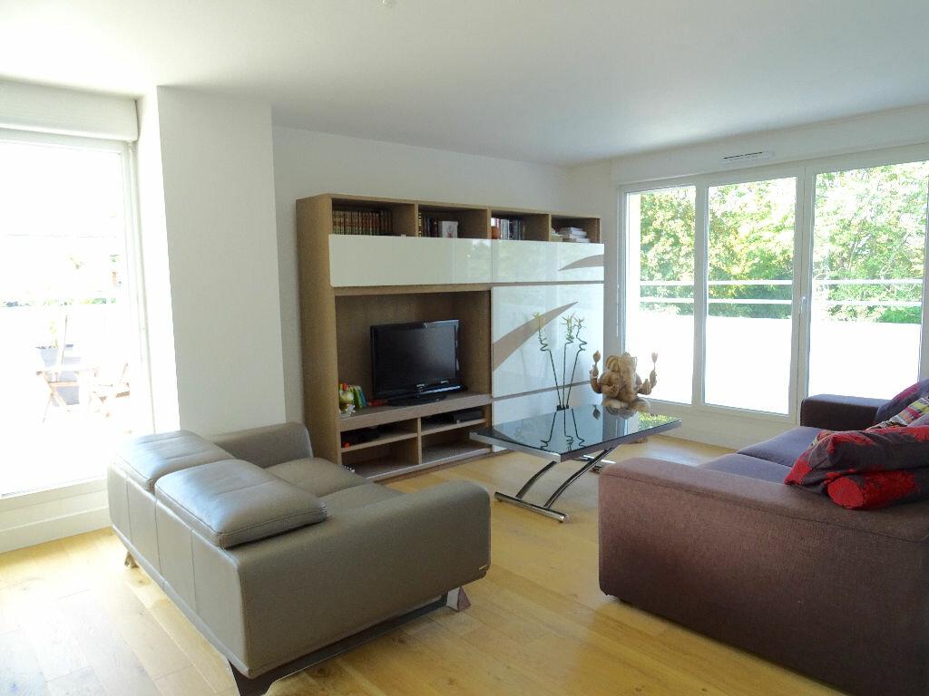 Achat Appartement 4 pièces à Chilly-Mazarin - vignette-5
