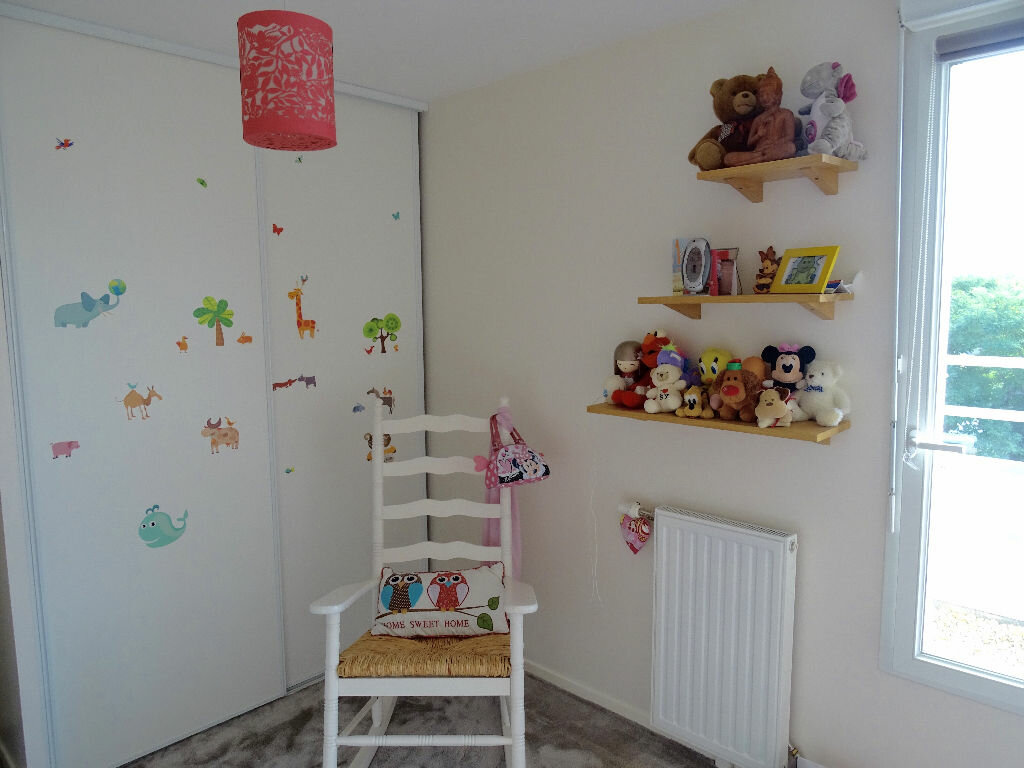Achat Appartement 4 pièces à Chilly-Mazarin - vignette-10
