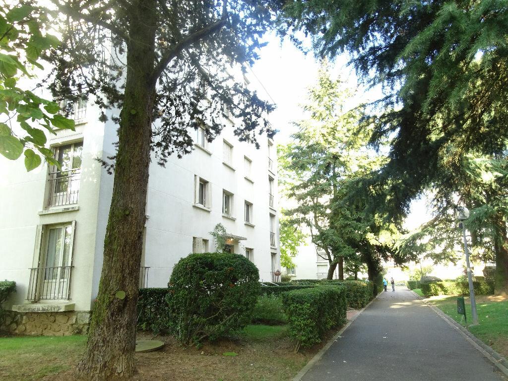 Achat Appartement 4 pièces à Chilly-Mazarin - vignette-1