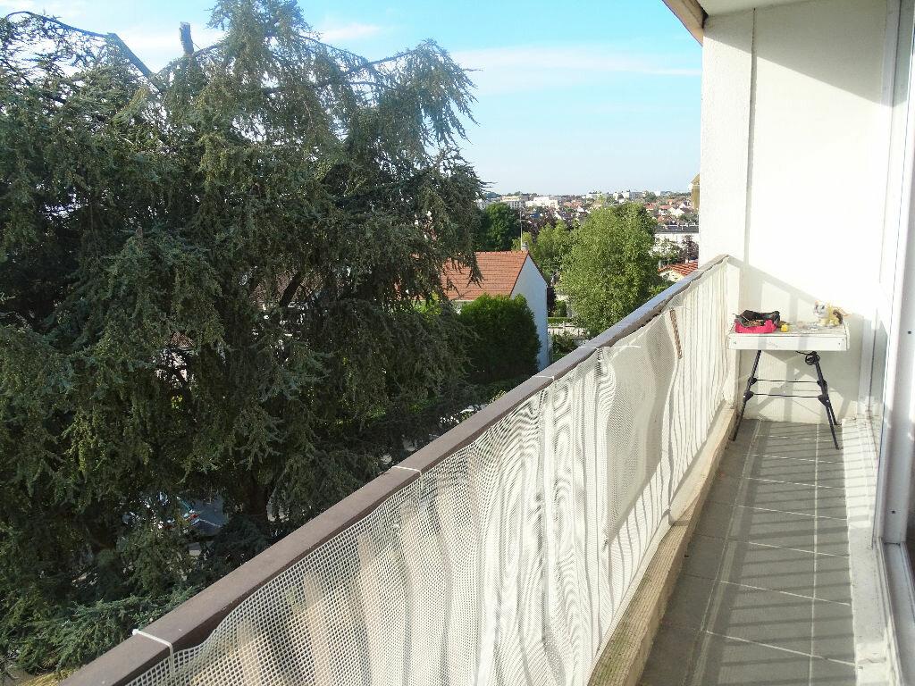 Achat Appartement 4 pièces à Morangis - vignette-2