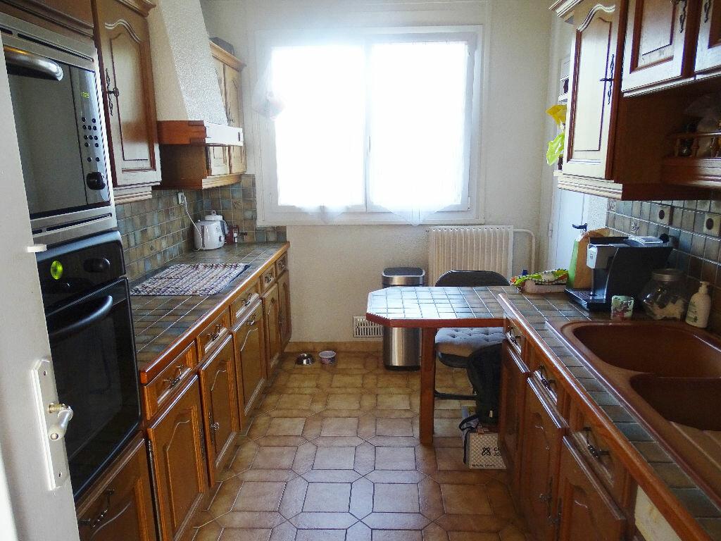 Achat Appartement 4 pièces à Morangis - vignette-3