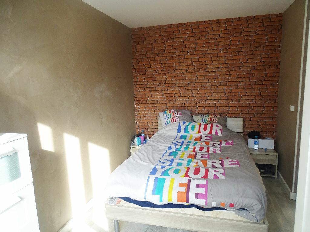 Achat Appartement 4 pièces à Morangis - vignette-4