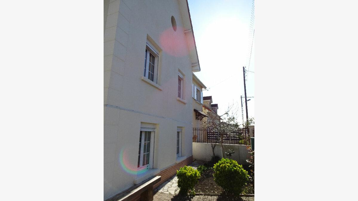 Achat Maison 7 pièces à Chilly-Mazarin - vignette-1